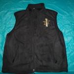 NWPB Fleece Vest