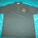 NWPB Womens Polo