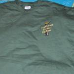 NWPB Club Tshirts
